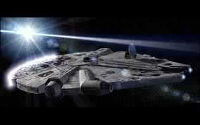 galactic ship