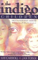 Lee Carol - Indigo children
