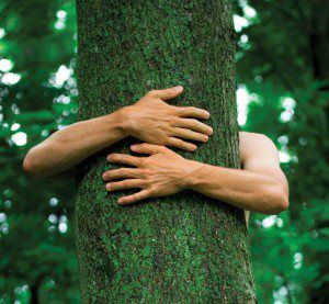 loving the nature