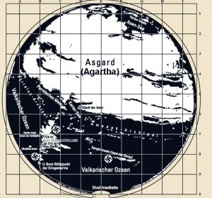 Agartha map 1