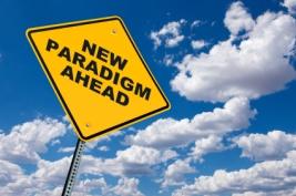 a new ahead paradigm