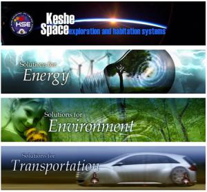 Keshe aplications