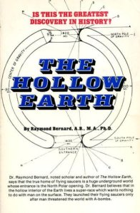 Hollow Earth classic