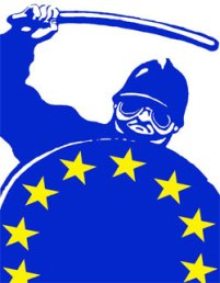 totalitar state of UE