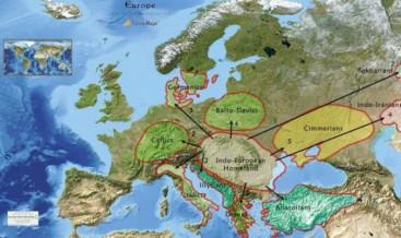 pelasgian-europe