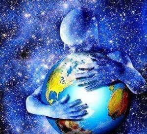 we love earth